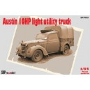 Austin 10HP light utility truck